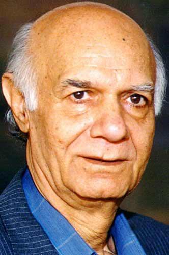 بیوگرافی مرحوم ناصر گیتیجاه