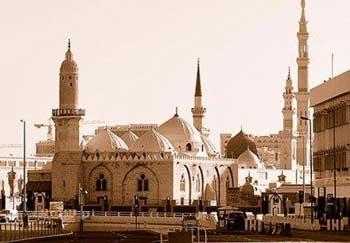 شگفت انگیزترین مسجد های جهان (+ عکس)