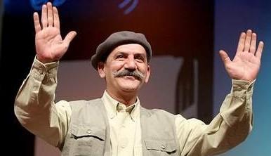بیوگرافی حمید جبلی