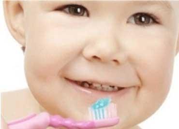 پوسیدگی دندان در دوران شیرخوارگی