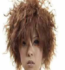 روش درمان موهای آسیب دیده