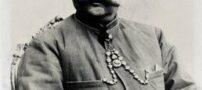 یک عکس تاریخی جالب از دختر ناصرالدین شاه