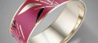 مدل های زیبا از دستبند طلا و جواهرات سال 2021