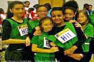 انتشار تصویر دختر انگلیسی عضو داعش !