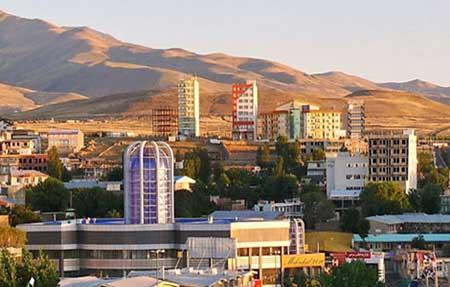 آشنایی با سرعین شهر چشمه های جوشان + تصاویر