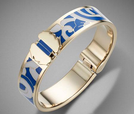 مدل های زیبا از دستبند طلا و جواهرات سال 2020