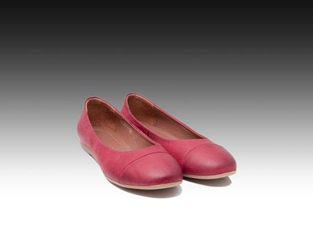 مدل کفش زنانه بهار 2021