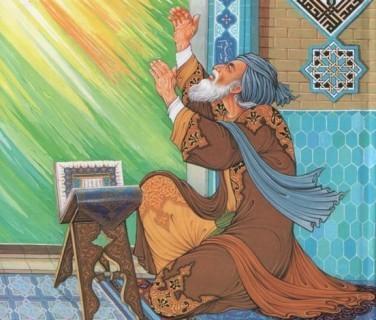 زندگینامه خواجه عبدالله انصاری