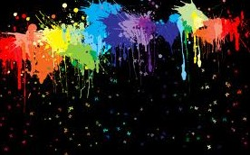 رنگ هایی که شخصیت مارا نشان می دهد