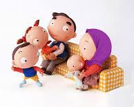 شخصیت خانواده ها از نظر تربيت