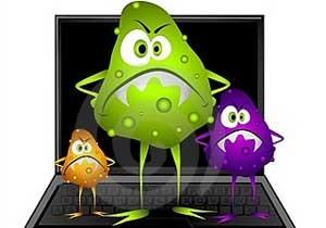 آموزش پاک کردن ویروس های مخفی ویندوز