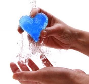 دل های خود را هم آخر سال پاک کنید !