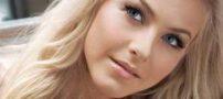 رنگ مناسب آرایش برای پوست های روشن و بلوند