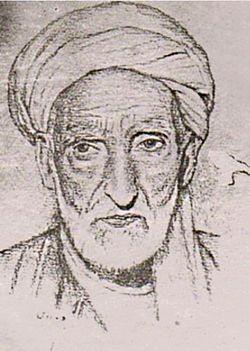زندگینامه صوفی غلام نبی عشقری