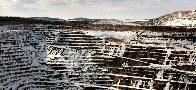 معدن آسبستوس- کانادا