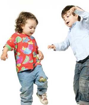 با بچه های بی ادب در مهمانی ها چه برخوردی داشته باشیم؟
