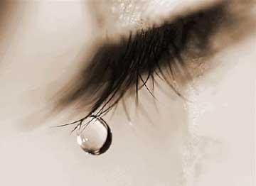 داستان آموزنده اشک رایگان