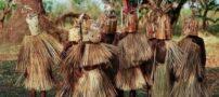 سنت های عجیب آفریقا