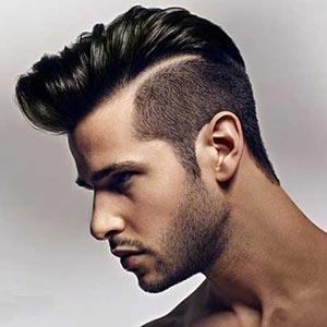 جدیدترین مدل موهای مردانه 2015