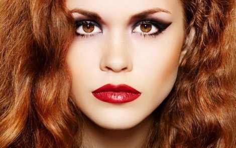 گلچینی زیبا از آرایش صورت زنانه