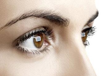 تقویت چشم با این تکنیک ها