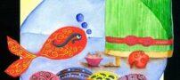 اس ام اس جدید برای تبریک نوروز – 9