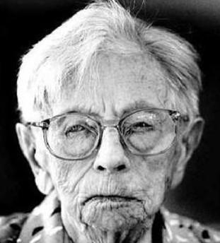 مسن ترین فرد جهان