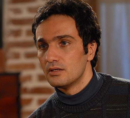 بیوگرافی محمدرضا فروتن