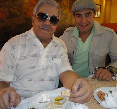 بیوگرافی مجید صالحی