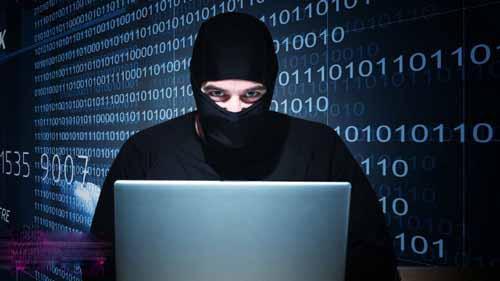 علائم هک شدن کامپیوتر
