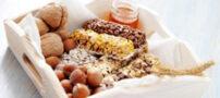 تهیه یک صبحانه گیاهی مقوی و انرژی بخش
