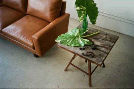 جدیدترین مدل عسلی های چوبی (عکس)