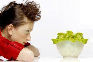 4 ترفند مناسب کاهش کالری وعده شام
