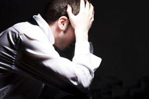 مشکلات جنسی در مردان الکلی