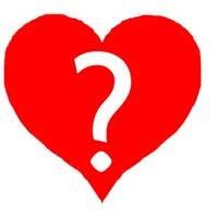 سوالات تست عشق سنجی
