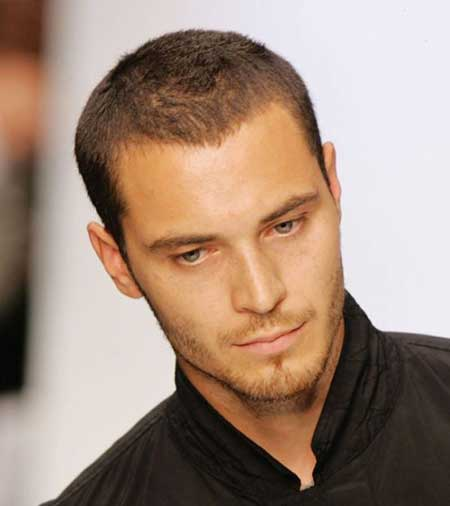 جدیدترین مدل موهای زیبای مردانه