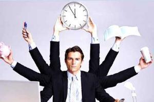 راه های مدیریت روزهای سخت آخر سال