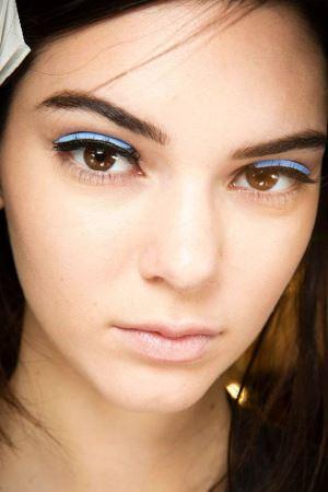 جدیدترین مدل های زیبای آرایش چشم سال 2015