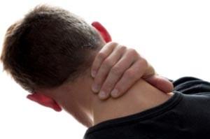 ورزشی برای تقویت عضلات و استخوانهای گردنی