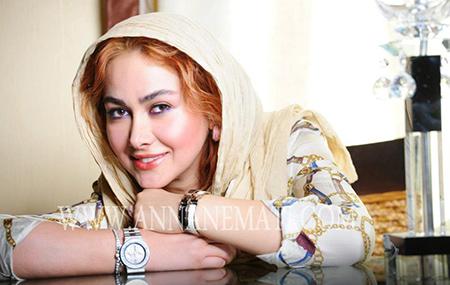 بیوگرافی آنا نعمتی