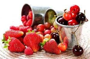 این نوع میوه ها خواص بیشتری دارند