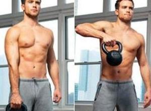 ورزشی 5 دقیقه ای برای سلامت بدن