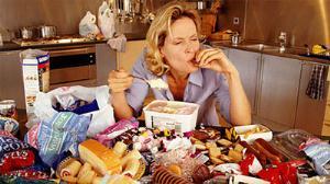 راه هایی موثر برای کاهش پرخوری