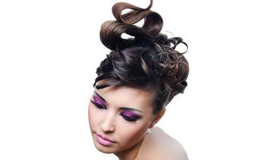 زیباترین مدل های شینیون مو زنانه