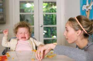 چطور به یک کودک مریض غذا بدهیم؟
