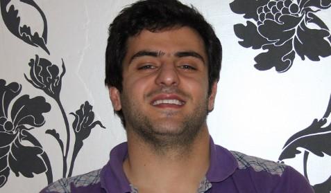 بیوگرافی علی ضیاء