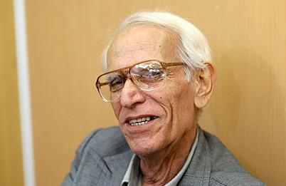 بیوگرافی محمود بنفشه خواه