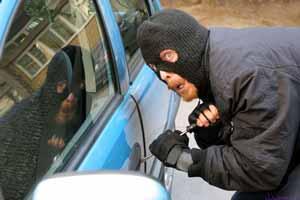عجیب ترین دزدی هایی که در سال 93 رخ داد