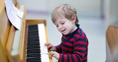 چطور استعدادهای نهفته در کودک را کشف کنیم ؟