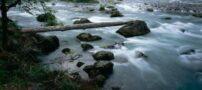 عکس های رویایی و زیبا از رودخانه پله ای